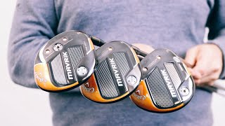 MAVRIK Fairway Woods | What you need to know