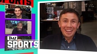 Gennady Golovkin Says Don