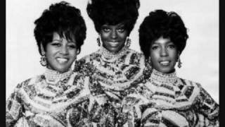 You've Been So Wonderful To Me - Diana Ross & The Supremes