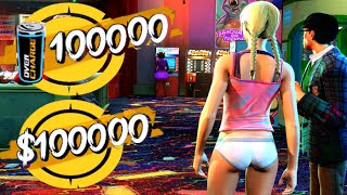 Sunset Overdrive  Unlimited Money & Overcharge