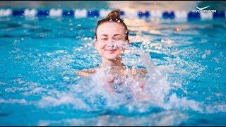 Как научиться плавать? Утро Губернии
