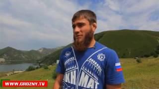 Абдул-Рахман Дудаев [EXTRA-RAUND]