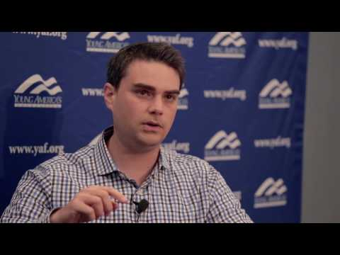 Ben Shapiro: Here's How To Stop Police Brutality