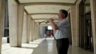 TRAVELING TRUMPET (featuring Phil Smith)