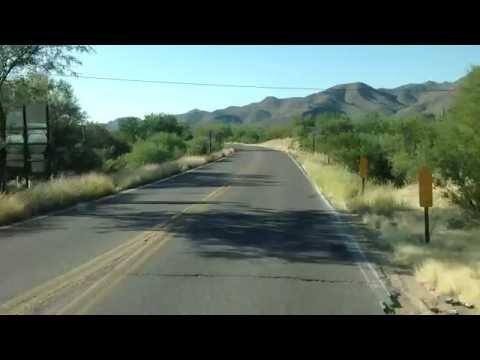 This is Tucson Arizona USA
