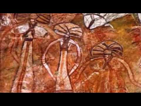 NASA investigate MYSTERIOUS ancient rock paintings