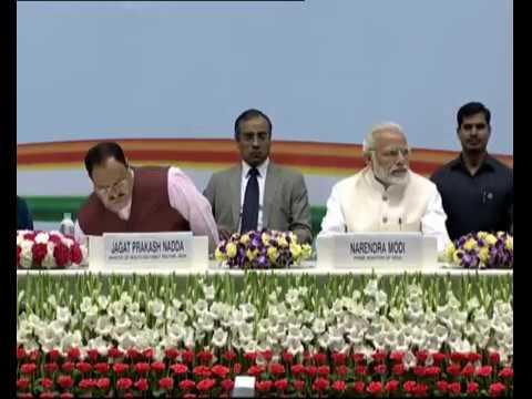 PM Modi inaugurates