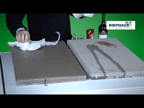 Diephaus Latio Individial Dortmund 60/40/4 cm Video