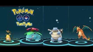 Raichu  - (Pokémon) - POKÉMON EVOLUTION OMG   Charizard, Blastoise, Raichu & Blastoise Amazing  | GYM Blastoise