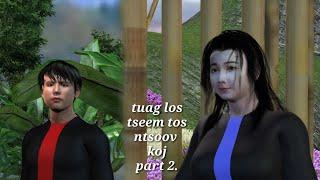 Tot oder lebendig - Teil 2 (hmong Film)