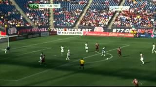 Highlights AC Milan 3-1 Olimpia 04-08-2012