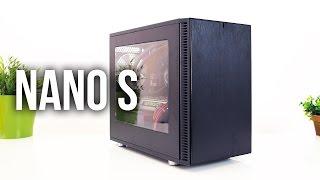 Fractal Design Define NANO S - Coolest New ITX Case Around?