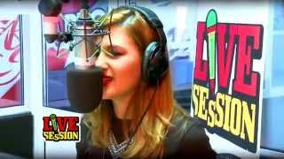 Alina Eremia   Cum Se Face @ ProFM LIVE Session