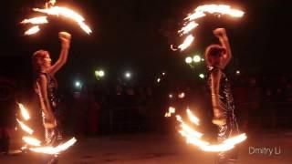 Файер шоу Fire Show