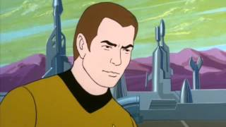 Była Kapitana - Star Trek Przerobiony