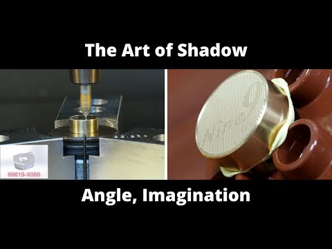 光影的藝術: 角度, 想像, 呈美