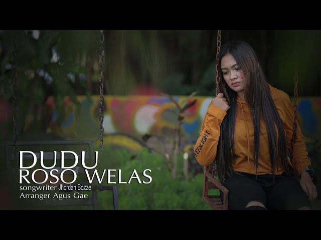 FDJ Emily Young - DUDU ROSO WELAS (Official Music Video)