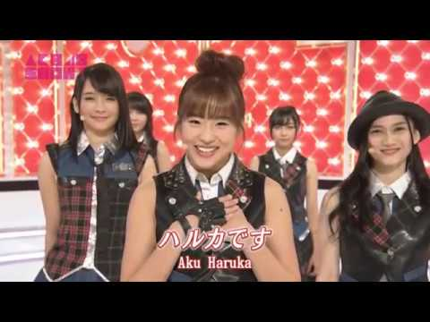 JKT48 - RIVER On Japan's Tv Mp3
