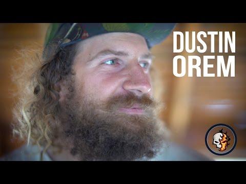 Dustin Orem