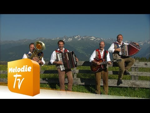 Orig. Tiroler Echo - Die Sterne am Himmel (Offizielles Musikvideo)