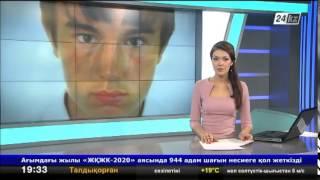 В Северном Казахстане в озере обнаружили труп выпускника школы