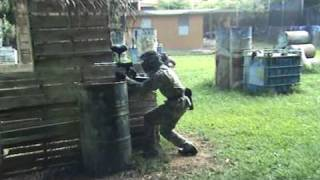 preview picture of video 'X-Jungle Naguabo'