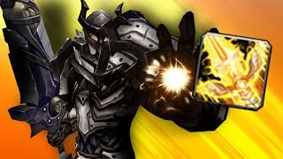 Who Will Stop This PALADIN? (5v5 1v1 Duels) -  Rogue PvP WoW: Battle For Azeroth 8.1