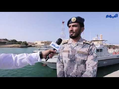 «اليوم» ترصد بالفيديو .. عودة الحياة للأنشطة البحرية بعد توقف 3 شهور