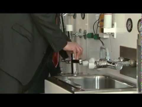 Franke Praxistraining Armaturentechnik I