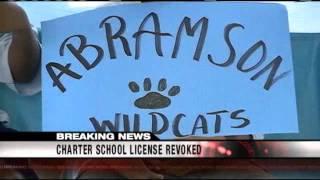 BESE Revokes License For Abramson School Operator