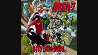 Area 7 - Hey Ska! (Suicide Machines)
