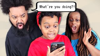 Have You Had The Tech Talk? - Be Internet Awesome - Onyx Family