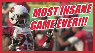 WOOOW!! MOST INSANE GAME EVER!! - MUT 16 XB1 Gameplay