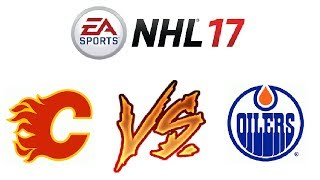 NHL 17 - Ranked Online Versus #10 - THE RAGE IS REAL - Video Youtube