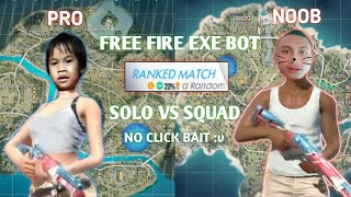 FREE FIRE.EXE BOT EVE