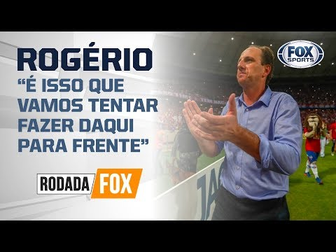 'Se for para continuar no Cruzeiro, preciso fazer algo de diferente': Rogério Ceni após derrota