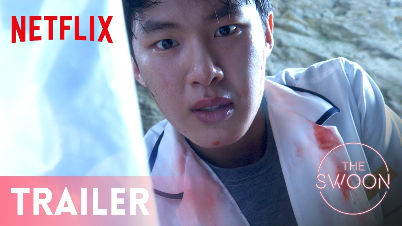 Netflix libera o Trailer de Extracurricular, seu novo kdrama