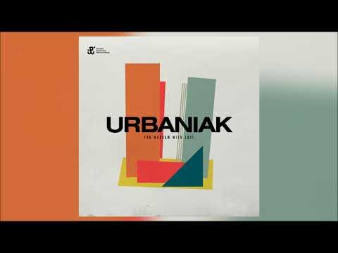 Urbaniak feat. Stuntman / Al MacDowell / Michael Patches Stewart / Stellarnotes - Red Bus to Freedom online metal music video by MICHAL URBANIAK