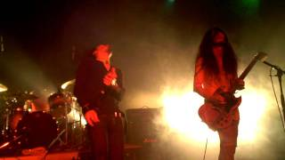 "Church of Misery - ""Born To Raise Hell /  Killfornia""  [Magasin 4 Brussels, June 28, 2011]"