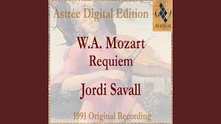 Requiem In D Minor, K 626 - 3. Sequentia - Dies Irae