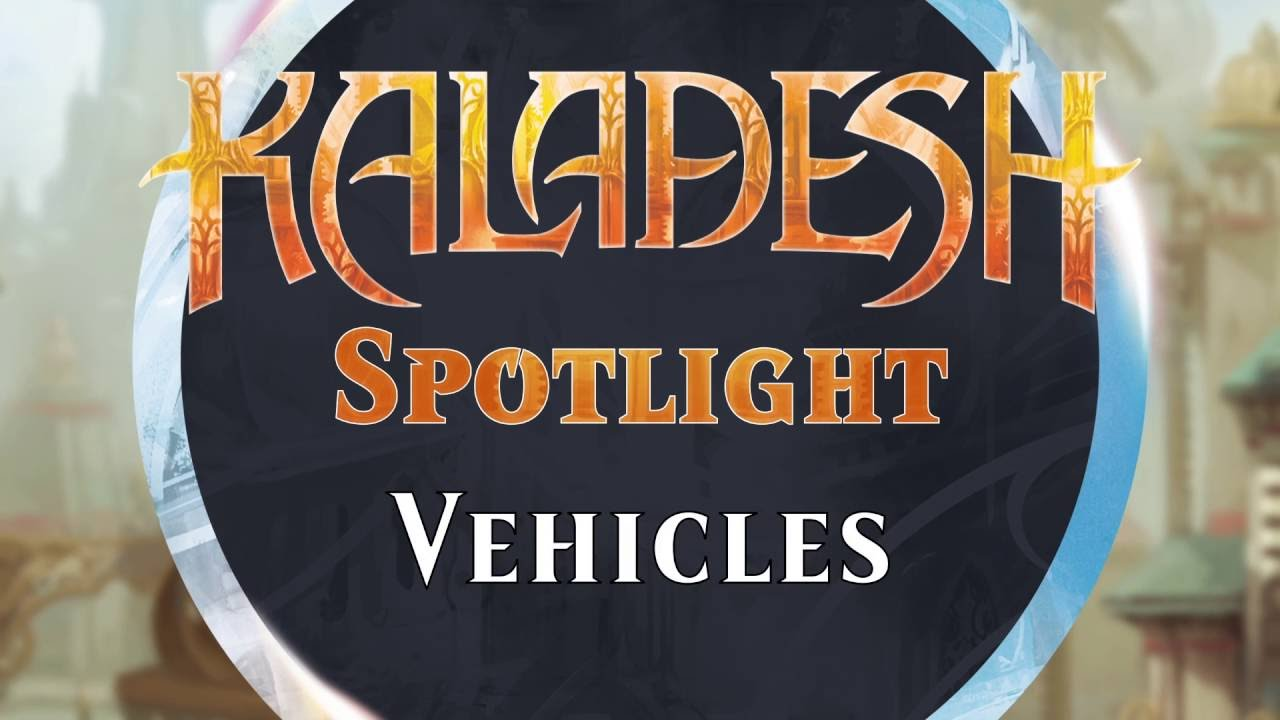 Win! Flights And A Trip To PAX Australia, Thanks To Magic: The Gathering Kaladesh