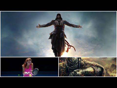 Electronic Arts хочет свой Assassins Creed | Игровые новости (видео)