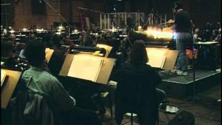 Thomas Newman - Recording Session (Finding Nemo)