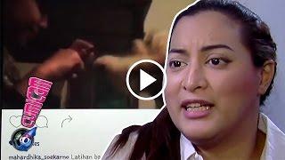 Dihina Mantan Suami, Jane Shalimar Geram - Cumicam 31 Mei 2016