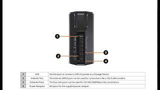 D-Link DIR-645 Whole Home Router 1000 Manual PDF