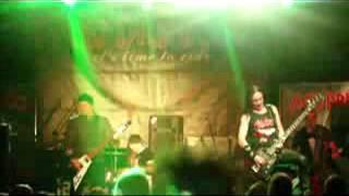 Acid Drinkers - 18-11-15 - Headbanger's Delight Tour,Łódź Bedroom Club