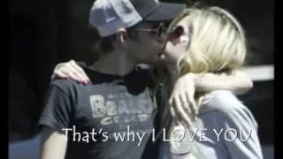 I Love you - Avril Lavigne (Music Video)