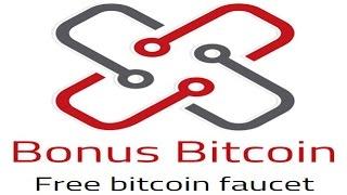 Обзор крана Bonus Bitcoin! До 5000 сатоши каждые 15 минут!