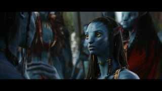 AVATAR - Official Launch Trailer (HD)