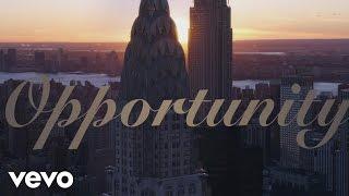 Sia & Quvenzhané Wallis - Opportunity